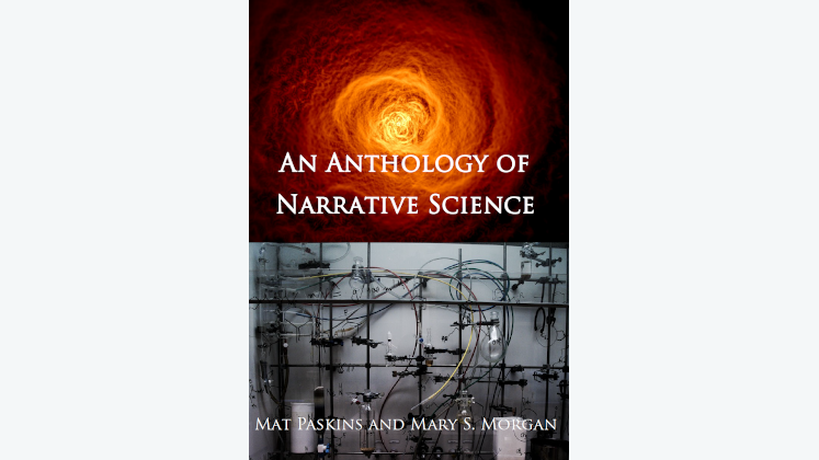 Narrative Science Project. Library of Cases.